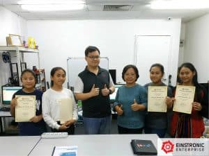 Arduino Mini Workshop – Basic September 6 2019