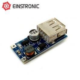 0.9-5V 600mA USB Step Up Boost Converter Module