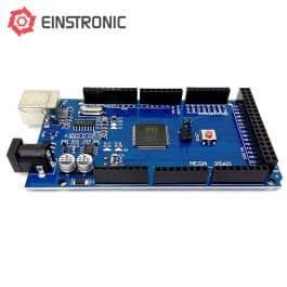 Arduino Mega 2560 Compatible