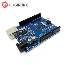 Arduino Uno R3 SMD Compatible