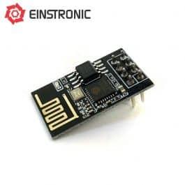 ESP-01S ESP8266 WiFi Serial Transceiver Module