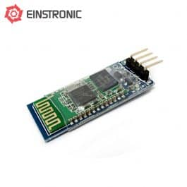 HC-06 Serial Bluetooth Wireless Transceiver Module