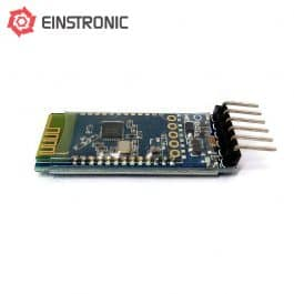 JDY-31 SPP Bluetooth Wireless Transceiver Module