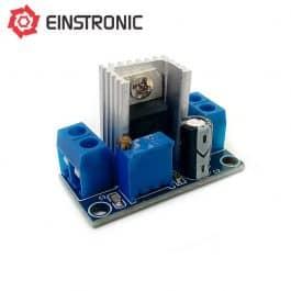 LM317T Adjustable Voltage Regulator Module