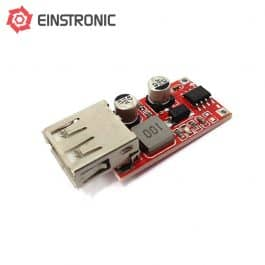 MP1583DN USB Step Down Buck Converter Module