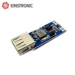MP1584EN 5V 3A USB Step Down Buck Converter Module