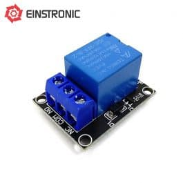 1-Channel 5V Relay Module (KY-019)