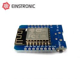 Wemos D1 Mini ESP8266 WiFi Development Board