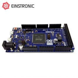 Arduino DUE 32-bit ARM Development Board