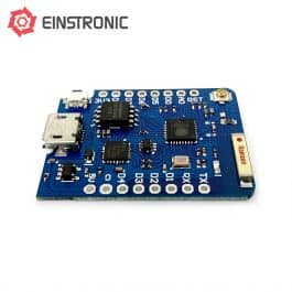 Wemos D1 Mini PRO ESP8266 WiFi Development Board