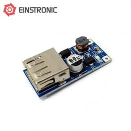 0.9-5V to 5V USB Step Up Boost Converter Module