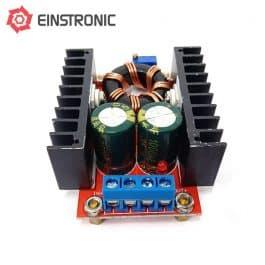 10-32V to 12-35V 150W Boost Converter Module