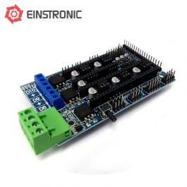 Arduino Mega RAMPS 1.5 3D Printer Controller Shield