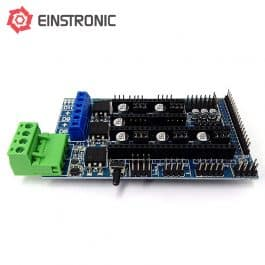 Arduino Mega RAMPS 1.5 3D Printer Controller Shield