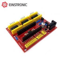 Arduino Nano CNC Router Shield