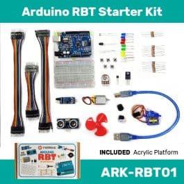Arduino RBT Starter Kit