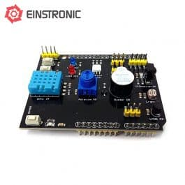 Arduino Uno 9-in-1 Learning Shield