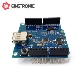 Arduino Uno USB Host Shield