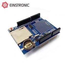 Arduino Uno Data Logging Shield