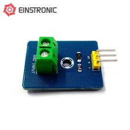 Ceramic Piezoelectric Analog Vibration Sensor Module