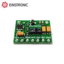 MAX30100 Oximeter Heart Rate Sensor Module