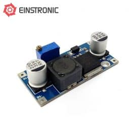 XL6009 4A Step Up Boost Converter Module