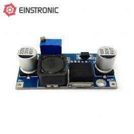XL6009 4A Step Up Boost Converter Module