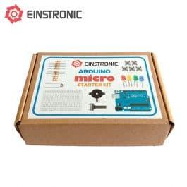 Arduino Micro Starter Kit