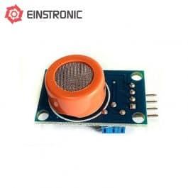 MQ-3 Alcohol Gas Sensor Module