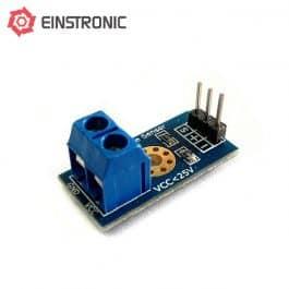 25V Analog Voltage Sensor Module