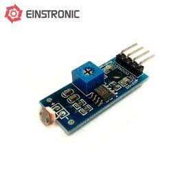 Photoresistor Light Sensor Module