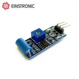 SW-420 Vibration Switch Sensor Module