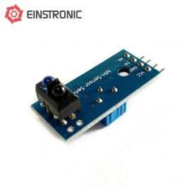 Infrared Line Tracking Sensor Module