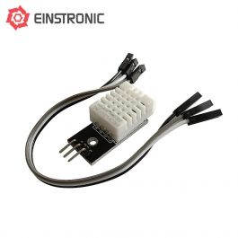 DHT22 Humidity Temperature Sensor Module
