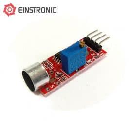 KY-037 Sound Sensor Module