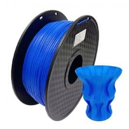 3D Printer Filament PLA 1KG (Blue)