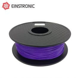 3D Printer Filament PLA 1KG (Purple)