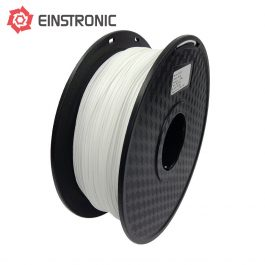 3D Printer Filament PLA 1KG (White)