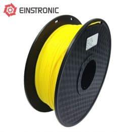 3D Printer Filament PLA 1KG (Yellow)