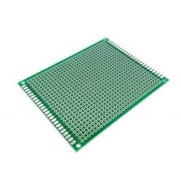 Donut Board FR4 Single-side 7x9cm