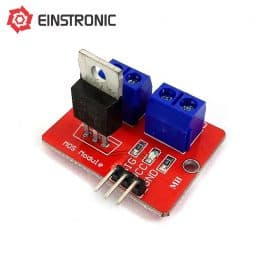 IRF520N MOSFET Driver Module