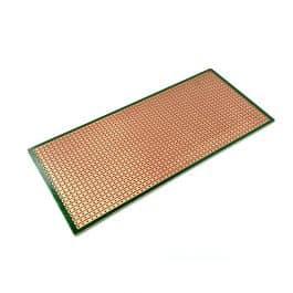 Strip Board FR2 Single-side 65x145mm