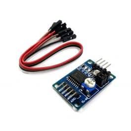 PCF8591 ADC Converter Module