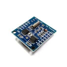 DS1307 TinyRTC Clock Module