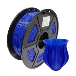 3D Printer Filament PETG 1KG (Blue)