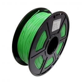 3D Printer Filament PETG 1KG (Green)