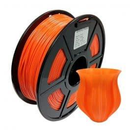 3D Printer Filament PETG 1KG (Orange)