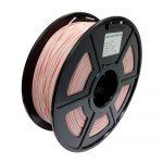 3D Printer Filament PETG 1KG (Pink)