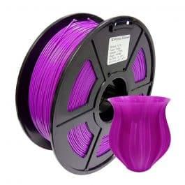3D Printer Filament PETG 1KG (Purple)