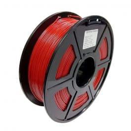 3D Printer Filament PETG 1KG (Red)